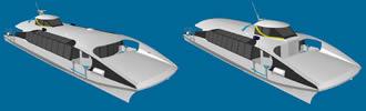 River Runner 100 Concept Design