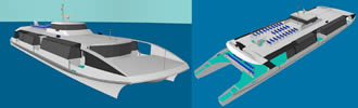 River Runner 300 Concept Design